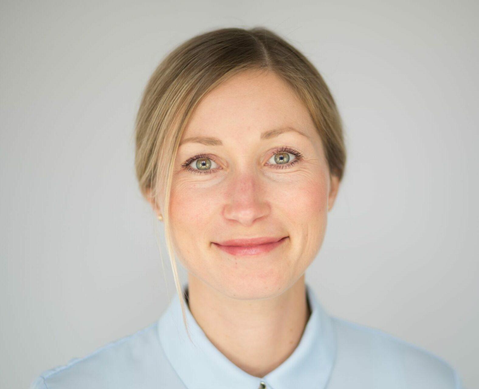 Dr. Pia Cardone