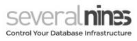 Severalnines Clustercontrol - Logo grayscale